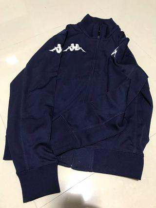 🚚 Authentic kappa jacket (14yrs, 164cm can (can fit adults size m to large) )