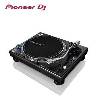 Turntable Pioneer PLX-1000