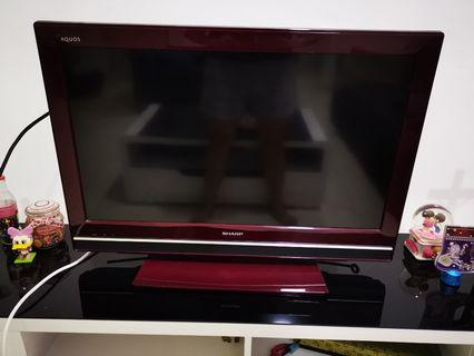 [WTS] TV Sharp Aquos