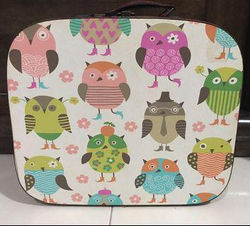 🦉 Owl multipurpose storage