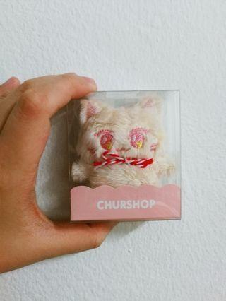 Churshop cookie chen