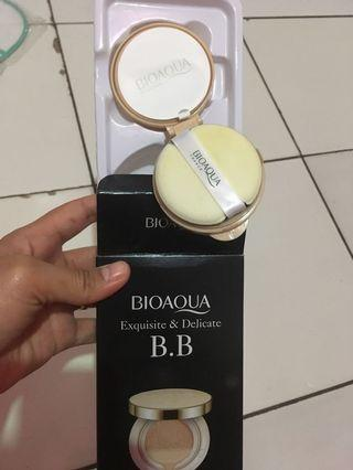 Refill Bb Cushion Bioaqua