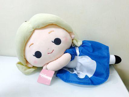 日本夾娃娃機夾到的愛麗絲
