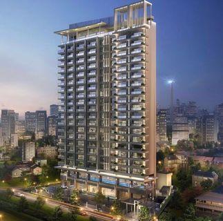 Premium Apartment in the centre of Jakarta