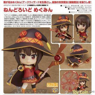 Nendoroid Megumin by Good Smile Company
