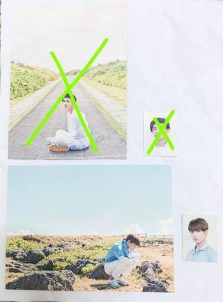 BTS Season Greeting V Jungkook
