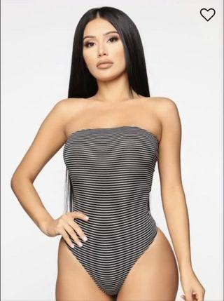 FASHION NOVA body suit SIZE SMALL