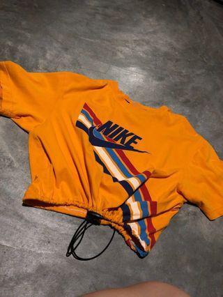 Nike Vintage Crop