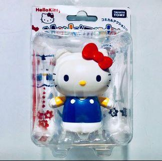 Takara Tomy Movin Movin Hello Kitty
