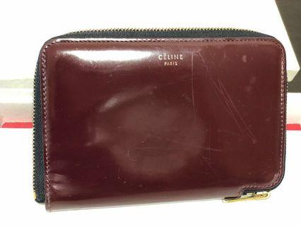 $1 Celine wallet