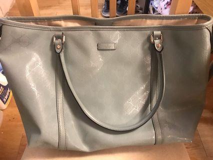100% Real 90% New Gucci Bag
