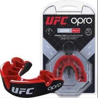 UFC Mouth Guard/ MMA Mouth Guard/ Muay thai Mouth Guard