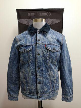 Jacket levis Justin Timberlake. Saiz M