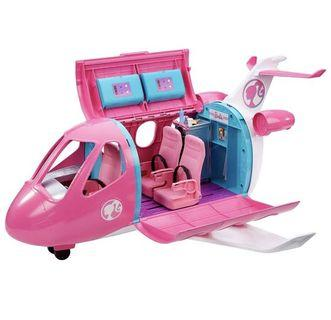 🚚 *Instock* Barbie Dreamplane Playset plane