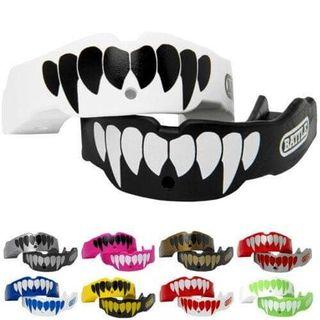 MMA Mouth guard/ Muay thai mouth guard/ Rubgy Mouth Guard