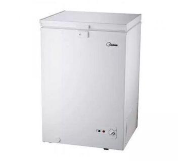 Midea WD-129W Chest Freezer