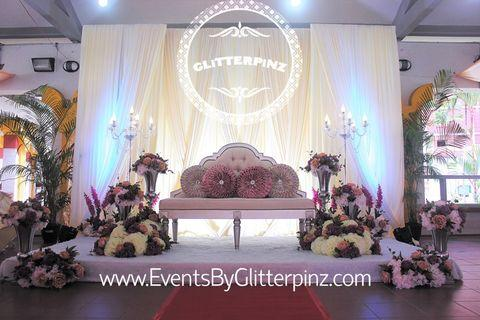Wedding Deco & Catering / Full Package