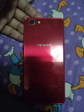 Oppo F7 youth 4+64gb