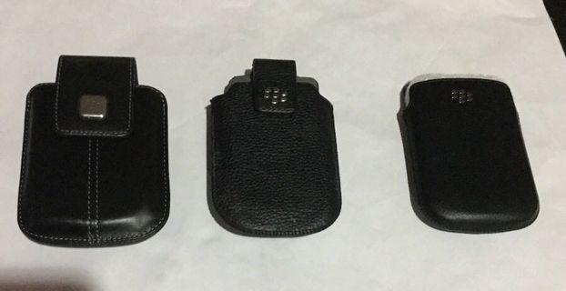 Blackberry cases 3 for $10 brand new