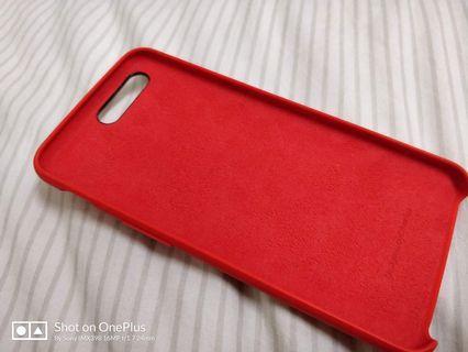Original OnePlus 5 Silicone Case (Secondhand)