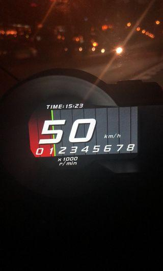 OBD Gauge By Magician