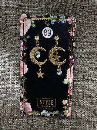 🎀耳環🛍滿$100有💥95折