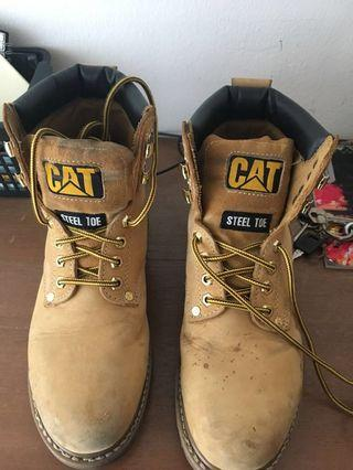 Work boots- excellent condition