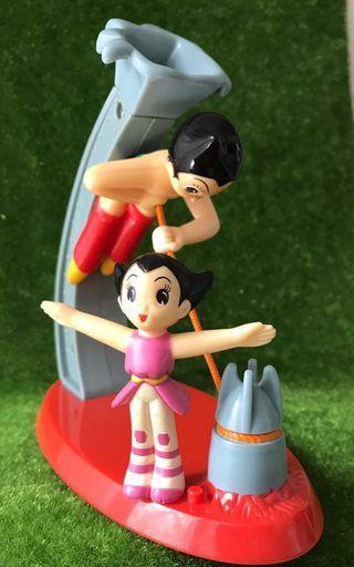 絶版懷舊小飛俠玩具(1套3件)