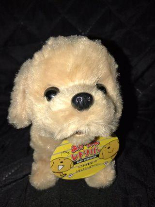 🚚 Battery operated baby Retriever