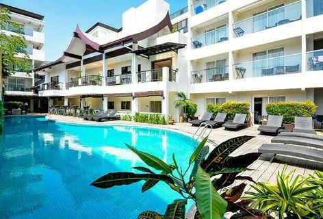 Resale! VALID 'TIL NOV! 4D/3N Deluxe Boracay Stay for 2 + Transfers & More