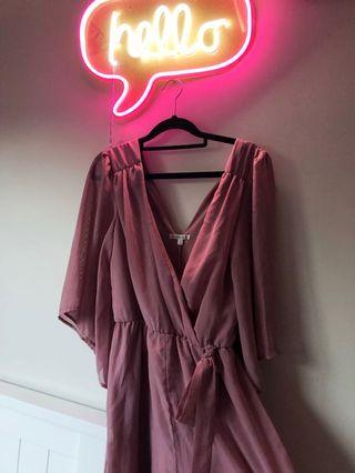 Charlotte Russe playsuit