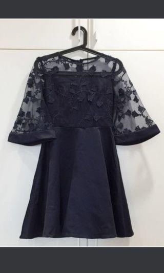 BNWT Doublewoot big sleeve dress