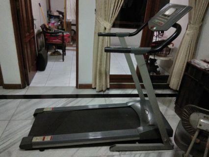 Treadmill Shaga