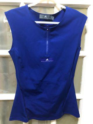 Adidas x Stella McCartney sports vest