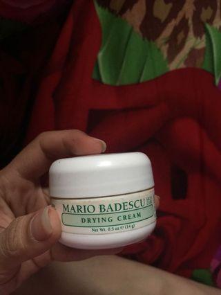 Mario badescu special healing powder dan drying cream