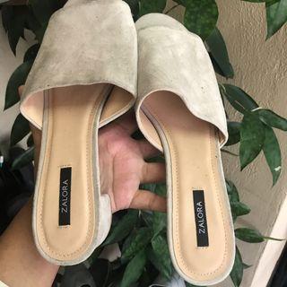 ZALORA Easy Heel Sliders