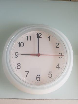Ikea Wall Clock