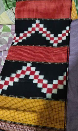 🚚 Handloom sarees