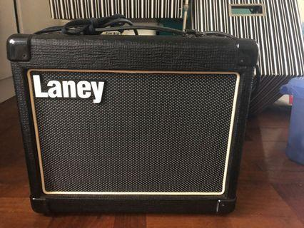 Amplifier LANEY LG12