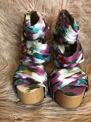 Designer Senso Diffusion Heels