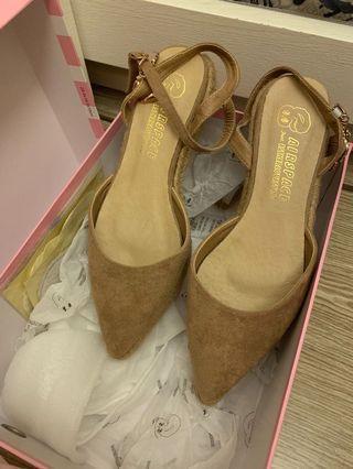 女神鞋 37