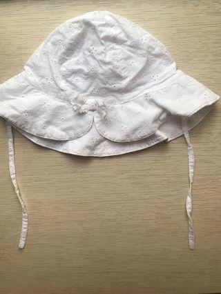 New H&M Baby Hat