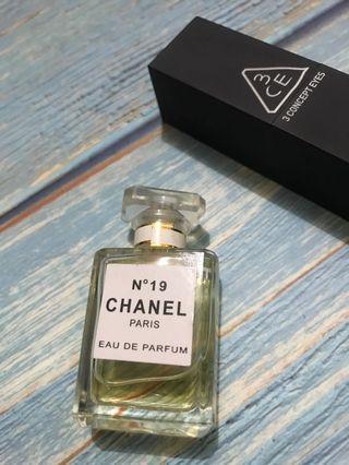 Chanel 香奈兒 全新香水