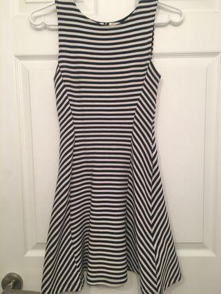 H&M Nautical Dress