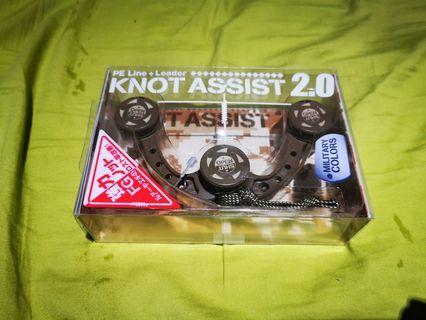🚚 Knot Assist 2.0 FG Knot