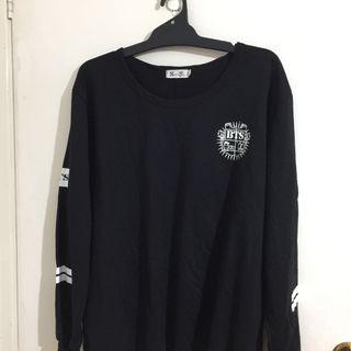 BTS unofficial shirt and jumper