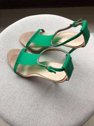 Burberry Prorsum 高跟鞋