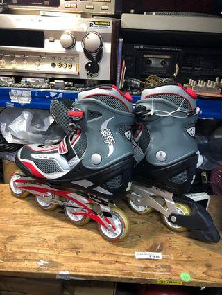 Rollers Blade-Pair/WH PRO-XT Brand New