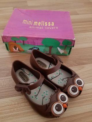 """Mini Melissa Ori Animal Lovers """"Owl"""""""
