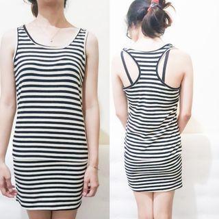 Mini dress (bodycon)
